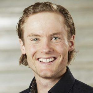 1. Matthew Dixon