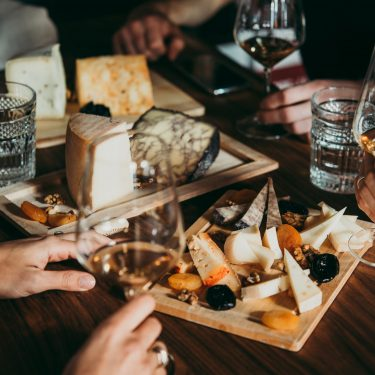 A Celebration of Great Southern Wine _ Cheese