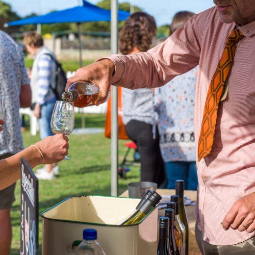 Albany Food _ Wine Festival