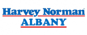 EDM Logos - Harvey Norman