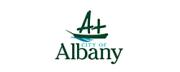Logo City of Albany