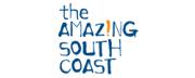 Logo The Amazing South Coast