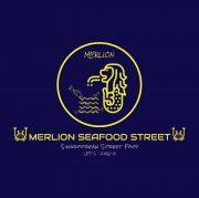 Merlion Seafood Street