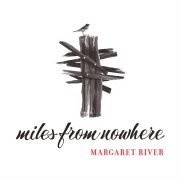 Miles from Nowhere Logo