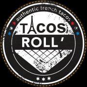 O'tacos Roll Logo