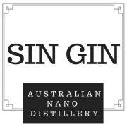 Sin Gin Logo